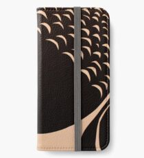 Fish Scale iPhone Wallet/Case/Skin