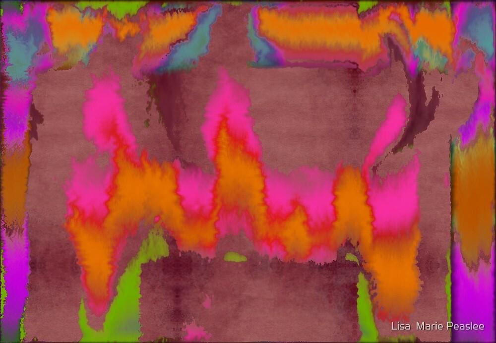 Hypnotic by Lisa  Marie Peaslee