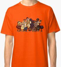 Camiseta clásica Personajes clásicos de McDonalds