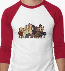 McDonalds classic characters T-Shirt