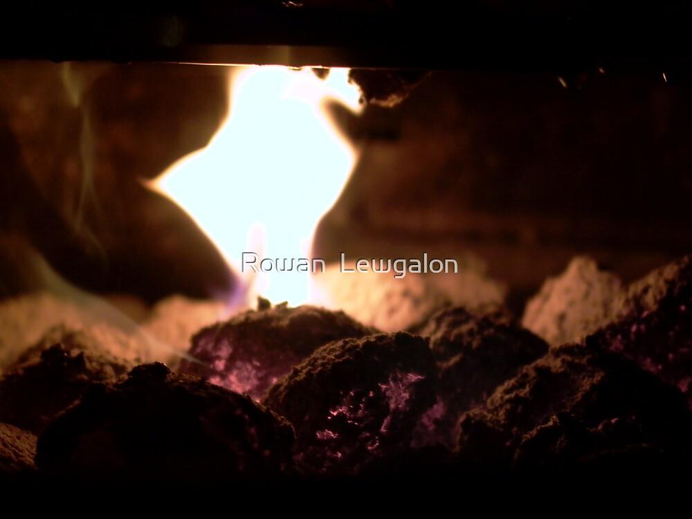 Charcoal by Rowan  Lewgalon