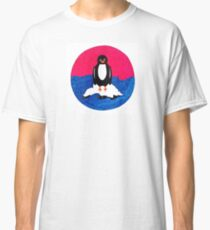 bright penguin Classic T-Shirt