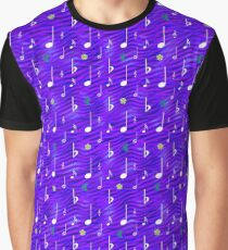 Hizziard Graphic T-Shirt