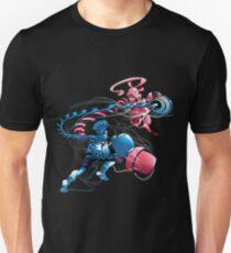 Boxing match Unisex T-Shirt