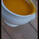Pumpkin Soup by Rowan  Lewgalon