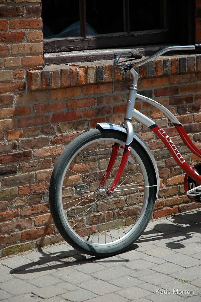 Bike by Katie Morton