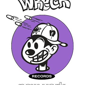 Wreck Records  by philmart