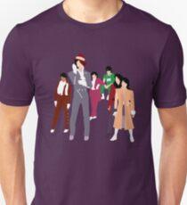 Revolution (large print) Unisex T-Shirt