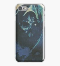 Ghost of the Chosen One iPhone Case/Skin