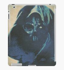 Ghost of the Chosen One iPad Case/Skin