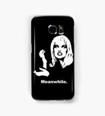 Twin Peaks - Laura Palmer Samsung Galaxy Case/Skin