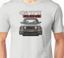 VW Golf GTI G60 Unisex T-Shirt