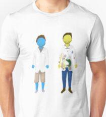 The Slow Mo Guys - TSMG Unisex T-Shirt