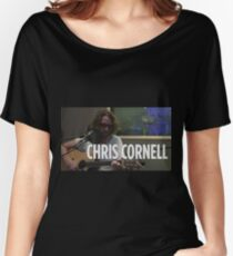 Cornell Women's Relaxed Fit T-Shirt