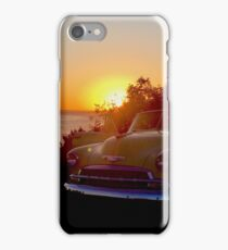 California Dreaming iPhone Case/Skin