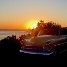 California Dreaming by Christine  Wilson