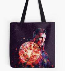 Benedict Cumberbatch - Dr Strange Tote Bag