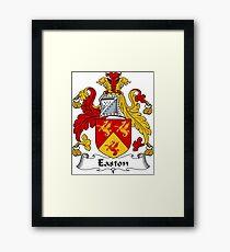Easton  Framed Print