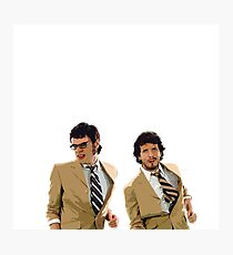 Flight of the Conchords 3 Photographic Print