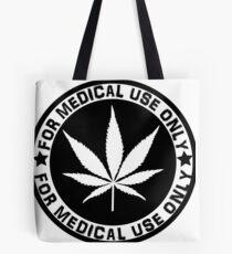 Medical use Tote Bag