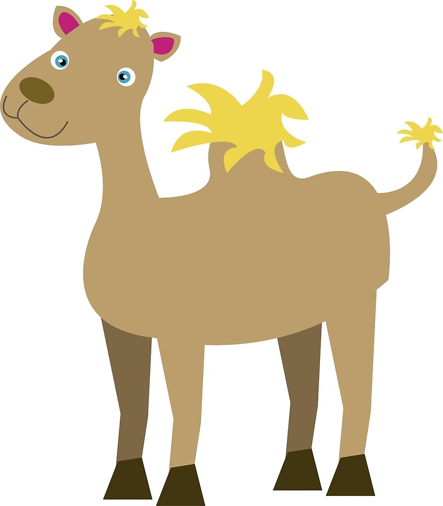camel by ana86alv