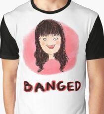 Banged Graphic T-Shirt