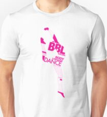 BBL Dancer logo Unisex T-Shirt