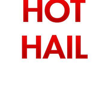 Hot Hail 2017 by mikiex