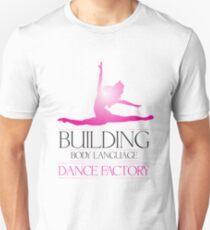 BBL Full Logo Dancer Unisex T-Shirt