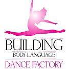 BBL Full Logo Dancer by AugustPride