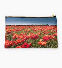 Poppies Studio Pouch