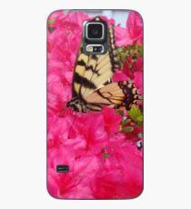 Butterfly in the azaleas   ^ Case/Skin for Samsung Galaxy