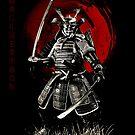 Bushido Samurai von DCornel