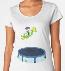 Candyflip Women's Premium T-Shirt