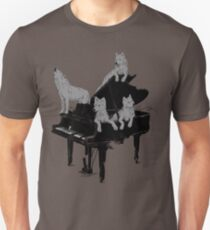 Young Wolf Gang Unisex T-Shirt