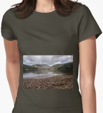 The Pinecrest Shore Women's Fitted T-Shirt