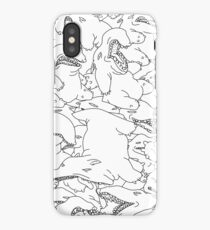 Ratsby Cluster iPhone Case