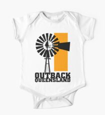 Outback Queensland Kids Clothes
