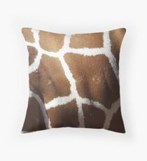 Which way is up? Throw Pillow