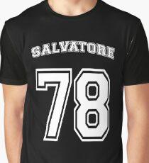 D. Salvatore 78 - 2 Graphic T-Shirt