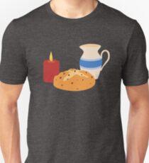 The Irish Laden Table T-Shirt