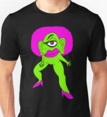 In Da Club Like Unisex T-Shirt