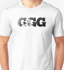 Triple G Unisex T-Shirt