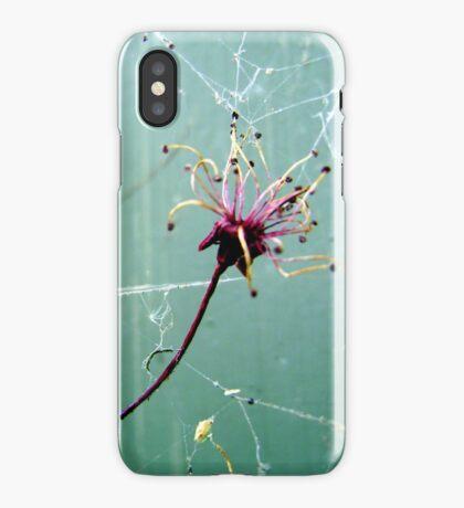 Catch Me, I'm Falling iPhone Case/Skin