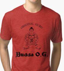 Budda O.G. Original Guru Tri-blend T-Shirt