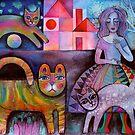 Fantasy by Karin Zeller