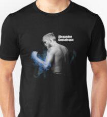 Powerful Alexander Gustafsson Unisex T-Shirt
