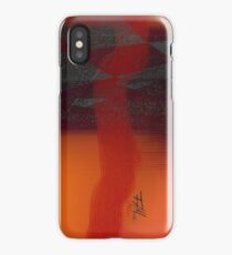 Breaking Barriers iPhone Case/Skin