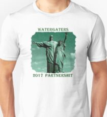 Funny T Shirt Watergaters United  Unisex T-Shirt
