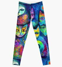 Magicats Leggings